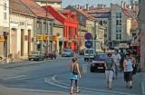 Dositejeva Street