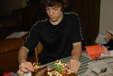 Jesse's 15th Birthday