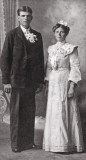 Vintage Johnson-Hultquist Family Photographs