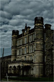 West Virginia State Penitentiary -  Moundsville