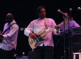 Kerry Turman - Bass Player for the Temptations
