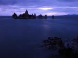 Tufa Castle At Dawn