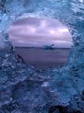 Window Of Ice