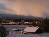 Snow Saquall