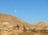 Miner's Moon