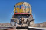 Caliente Train 3