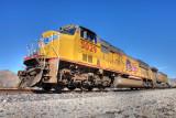 Caliente Train 2