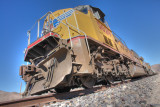Caliente Train 1