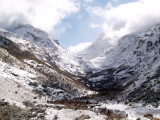 Lamoille Glacier