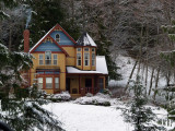 Winters Nest