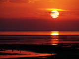Jamestown Beach Sunrise