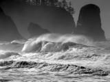 First Beach Wave