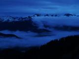 Dawn Storm Clears