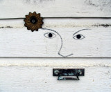 Art On The Shed