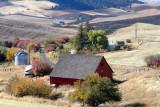 Idaho's Palouse