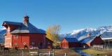 Crossed Sabers Ranch