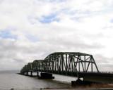 Astoria-Megler Bridge Crossing to Oregon