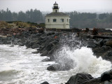 Coquille River Light - North Jetty 2