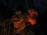 Night Work With Chewie
