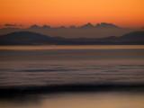 Cascadia Sunrise