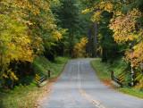 Sol Duc Road