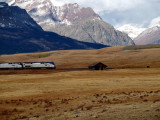 Amtrak Heads East From the Rockies