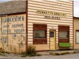 Bynum Bus Depot