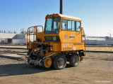 UP Trackmobile 4300