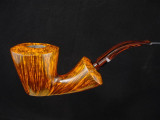*CP - NFS* 'Flowerpot', 2006. Shape, Maserung, Kontrast - der Hammer!