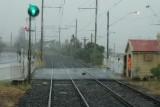 New Street Rain