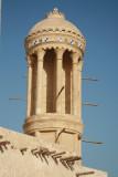 Sharjah Heritage Area Wind Tower.JPG