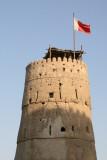 Watchtower Dubai Museum.JPG