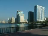 Sharjah Corniche.JPG