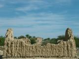 Unrestored Buildings Fujairah Fort.JPG