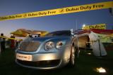 Dubai World Cup 2007 Win a Bentley.JPG