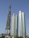 Burj Dubai Development September 07.JPG