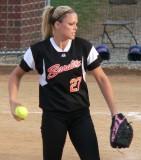 Jennie Finch 2005-2009
