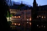 Nocturne - night scenery