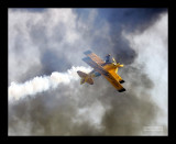 MELBOURNE AIR SHOW