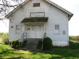Fairfield Oregon Grange