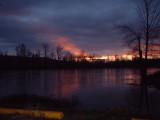 Independence Oregon Sunrise