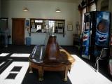 The Dalles Oregon Bus Depot