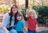 My Legacy - A Wonderful Daughter & Granddaughters
