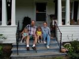 W My Daughter & Granddaughters