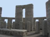 Stonehenge Knockoff Near Maryhill Washington
