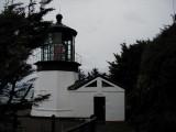 Cape Meares Lighthouse 1