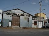 Klamath Iron Works Oregon
