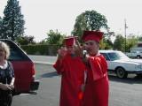 Rod Graduates