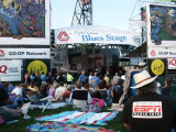 Portland Waterfront Blues Fest
