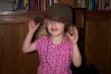 Big Hat Maggie